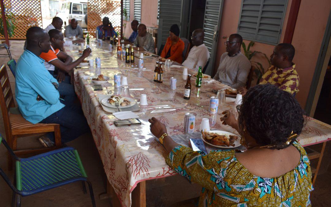 Une Année de tous les défis pour Caritas Mali.