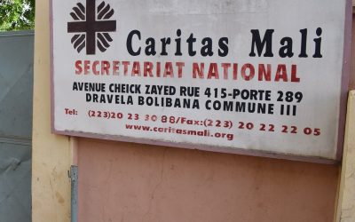 Caritas Mali se dote d'un plan d'action de prévention contre le Covid-19